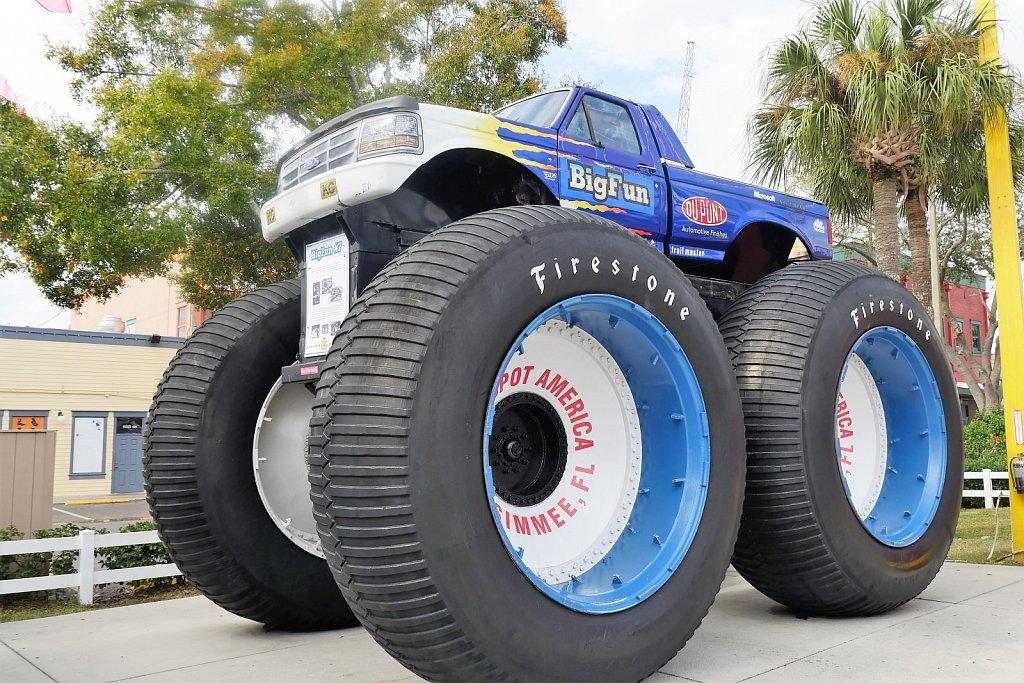 Big Wheels Kissimmee